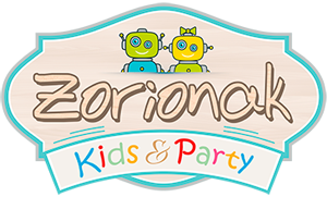 Zorionak Kids & Party